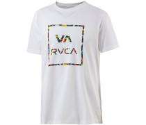 Bolts All The Way T-Shirt Herren, weiß