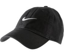 Swoosh Cap, schwarz