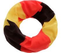 Original Flags Deutschland EM 2016 Loop, schwarz/rot/gold