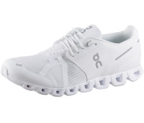 Cloud Laufschuhe Herren, all-white