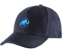 Baseball Cap, blau