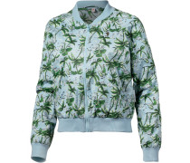 Bomberjacke Damen, hippie hawaii ho