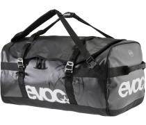 Duffle Bag 60L Reisetasche, schwarz