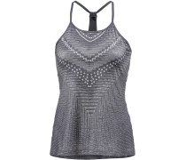 Small Miracle Tanktop Damen, charcoal synergy