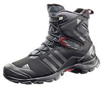Winter Hiker Speed Winterschuhe Herren, schwarz