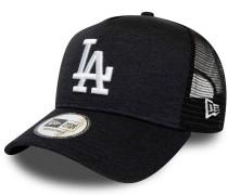 A-Frame Trucker Los Angeles Dodgers Cap