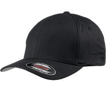Wooly Cap, schwarz