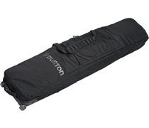 Wheelie Gig Bag Trolley, schwarz