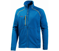 Aconcagua Light Fleecejacke Herren, blau