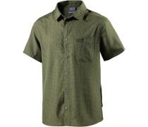 Eldorado Outdoorhemd Herren, grün