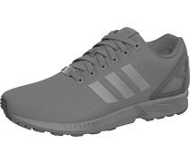 adidas ZX Flux Sneaker, grau