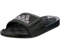 Adissage 2.0 Sandalen, schwarz