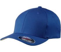 Wooly Cap, blau