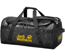 Expedition Trunk 65 Reisetasche, schwarz