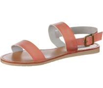 Sandalen Damen, rosa