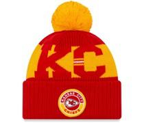 Kansas City Chiefs Bommelmütze