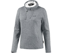 Finley Strickjacke Damen, slate grey