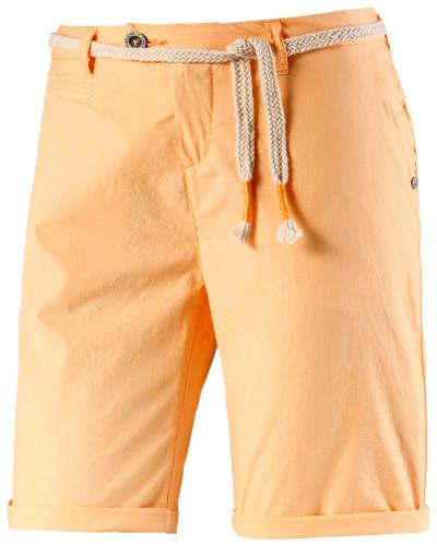 Rosie Shorts Damen, orange
