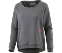 Orely Sweatshirt Damen, grau
