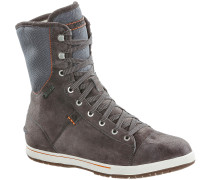 Kinetic Winterschuhe Damen, grau