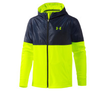 allseasongear Light weight FZ Windbreaker Herren, mehrfarbig