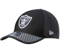 SIDELINE 39THIRTY OAKLAND RAIDERS Cap, official team colour