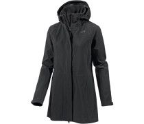 Apex Flex GTX Softshelljacke Damen, TNF BLACK