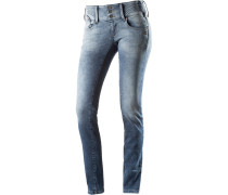 Goldie Sweat Jeans Damen, frostig