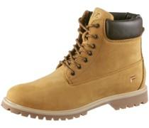 Woodland N Mid Boots
