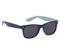 Sonnenbrille Herren, blau