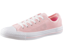 Chuck Taylor All Star Ox Sneaker Damen, rosa