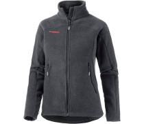 Innominata Advanced Fleecejacke Damen, schwarz