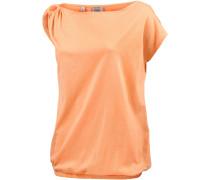 T-Shirt Damen, orange