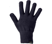 MILTON GLOVE Fingerhandschuhe, night blue