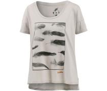 Michelle T-Shirt Damen, grau