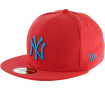 59fifty MLB Heather NY Yankees Cap, mehrfarbig