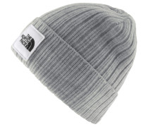 CLASSIC CUFFED Beanie, TNF LIGHT GREY HEATHER