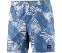 Aloha Boardshorts Herren, mehrfarbig