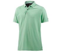 Poloshirt Herren, grün