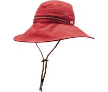 Mojave Hut Damen, rot