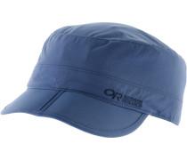 Radar Pocket Cap, blau