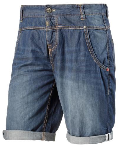 Stuad Jeansshorts Herren, blau