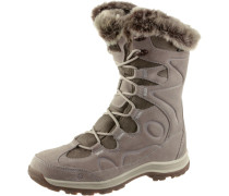 Glacier Bay High Winterschuhe Damen, moon rock