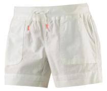 Durlene Shorts Damen, weiß