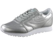 ORBIT P Sneaker Damen, Silber