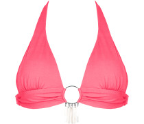 Bikini Oberteil Damen, rosa