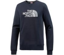 Drew Peak Crew Sweatshirt Herren, URBAN NAVY