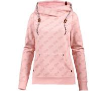 Sweatshirt Damen, rosa