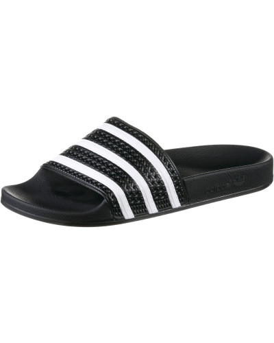adidas herren adilette sandalen mehrfarbig reduziert. Black Bedroom Furniture Sets. Home Design Ideas