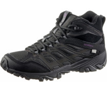 Moab FST Ice + Thermo Winterschuhe Damen, schwarz
